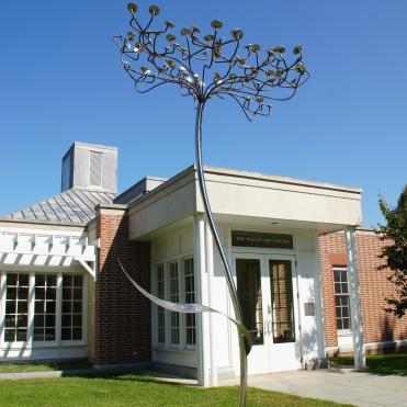 Queen Anne @ De Menil Gallery Groton School